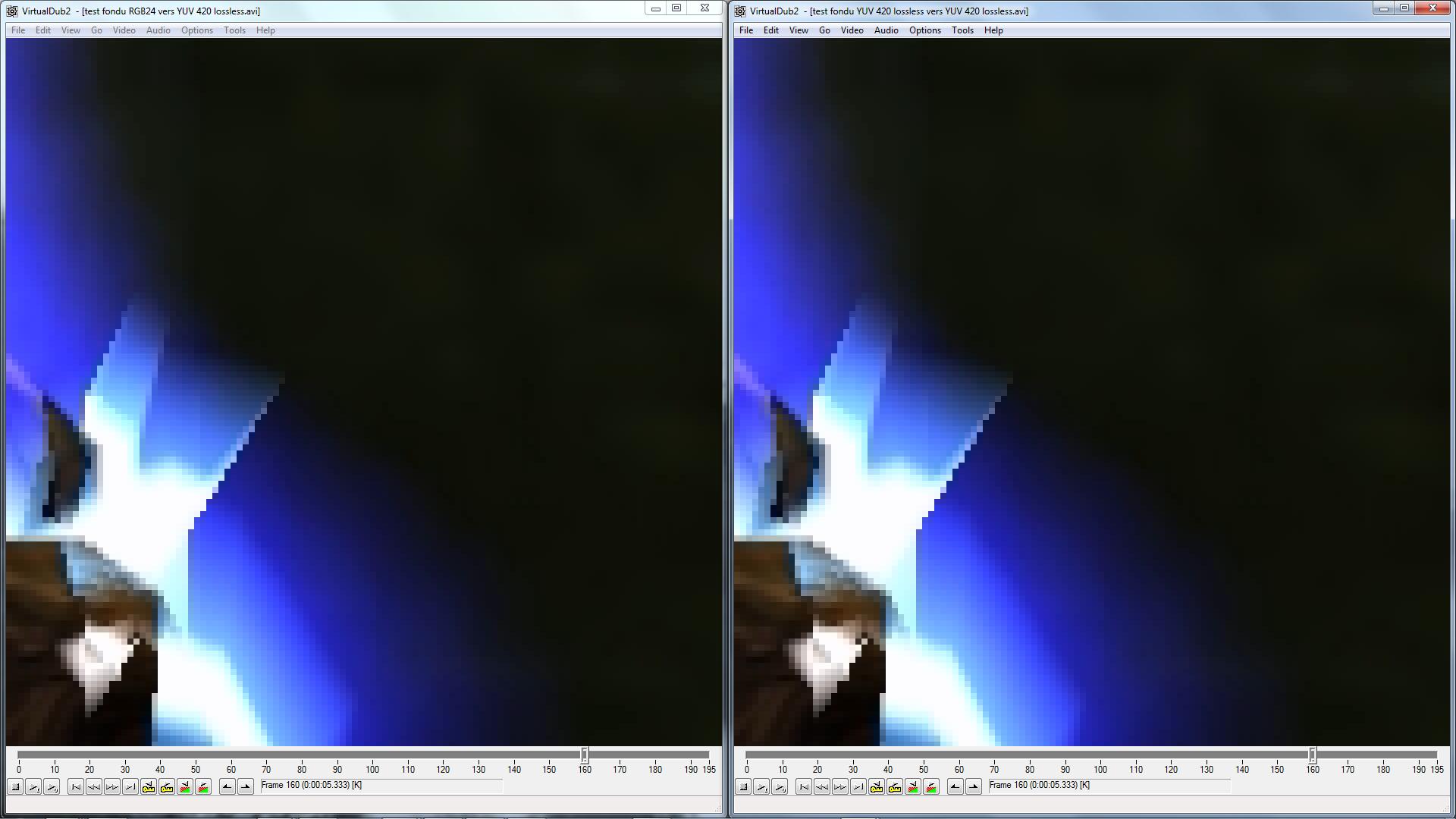06 - Comparaison RGB24-YUV420 vs YUV-YUV420 - avant fondu.png