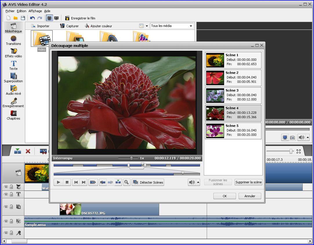 Фотошоп на русском языке/Photoshp CS 8.0 rus + crack. AVS Video Editor 4.2