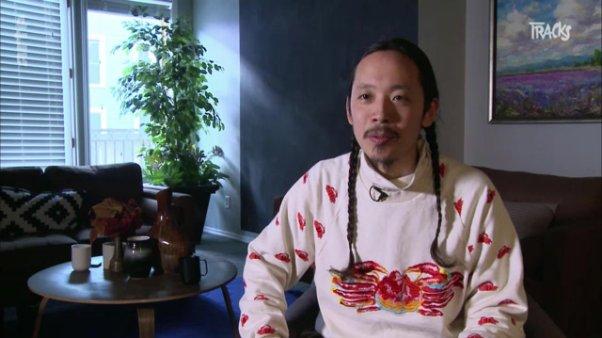 Makoto Nagahisa filme l'enfance insolite au Japon Tracks ARTE.jpg
