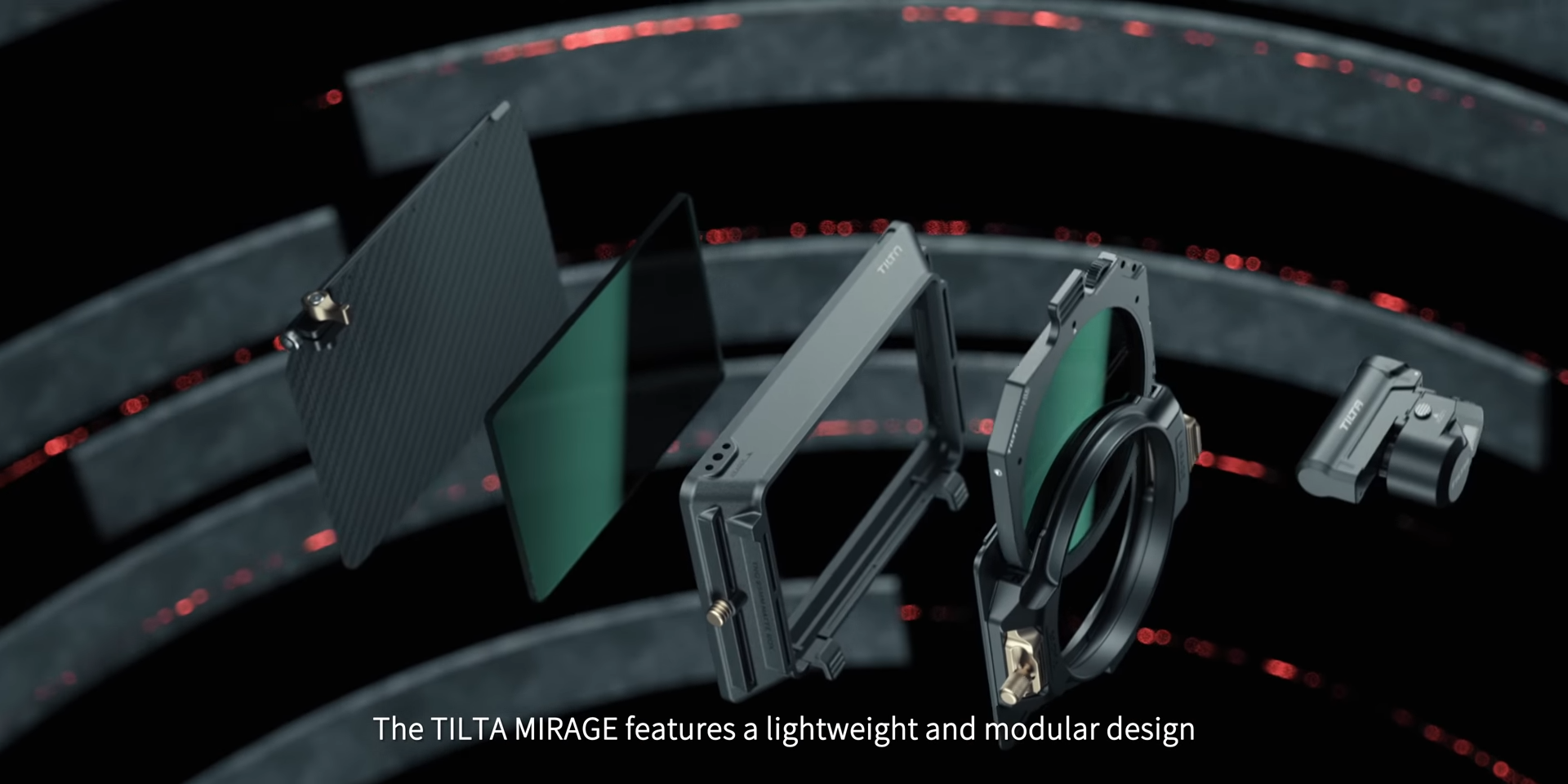 Take your filmmaking to the next level with Tilta Mirage 0-18 screenshot.png