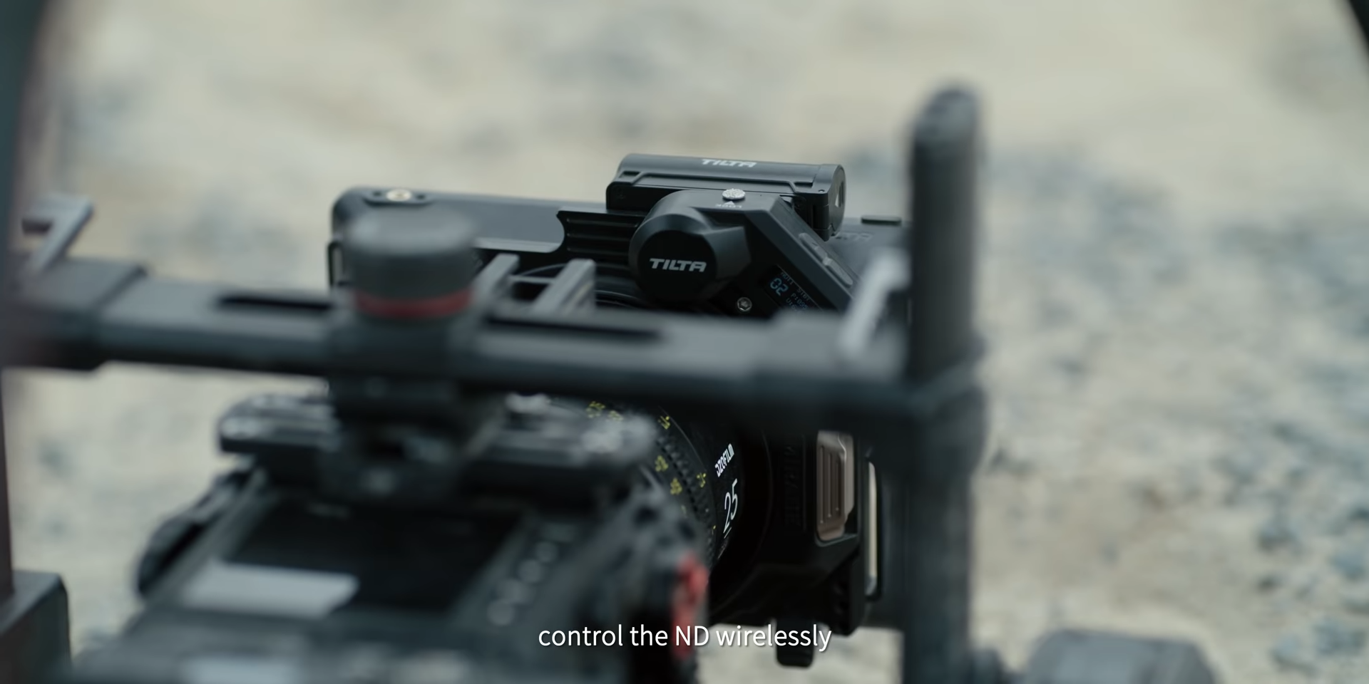 Take your filmmaking to the next level with Tilta Mirage 1-32 screenshot.png