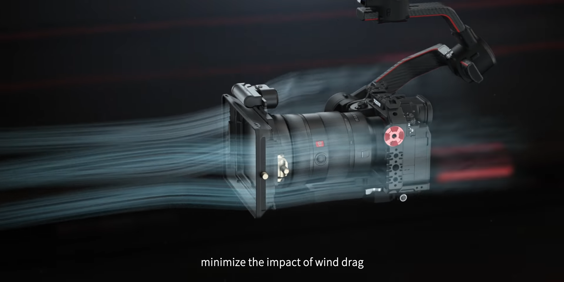 Take your filmmaking to the next level with Tilta Mirage 2-0 screenshot.png