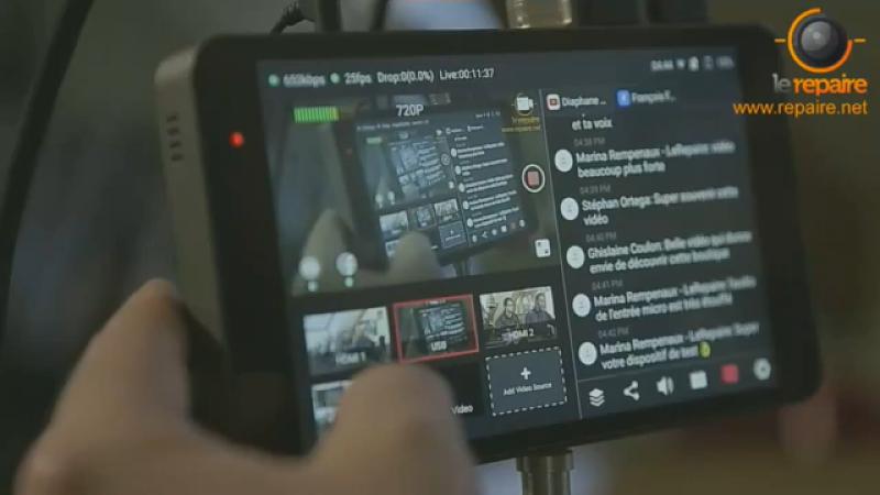 Test du YoloBox, mélangeur tactile pour live multicam 18-41 screenshot.png
