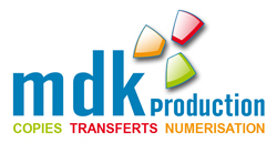 mdk production