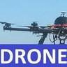 Drone-malin