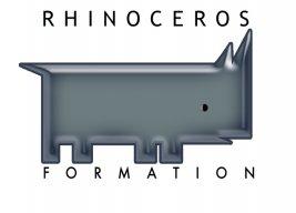 Rhinocéros_Formation
