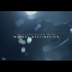 WOLVES Destination - Motorcycle 4K - YouTube