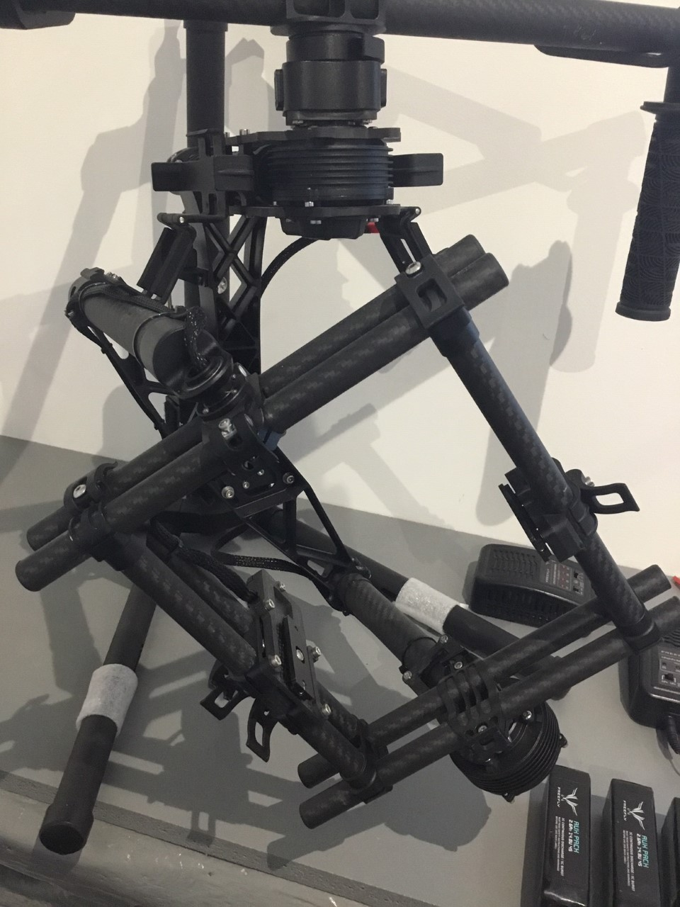 Vends Freefly m15