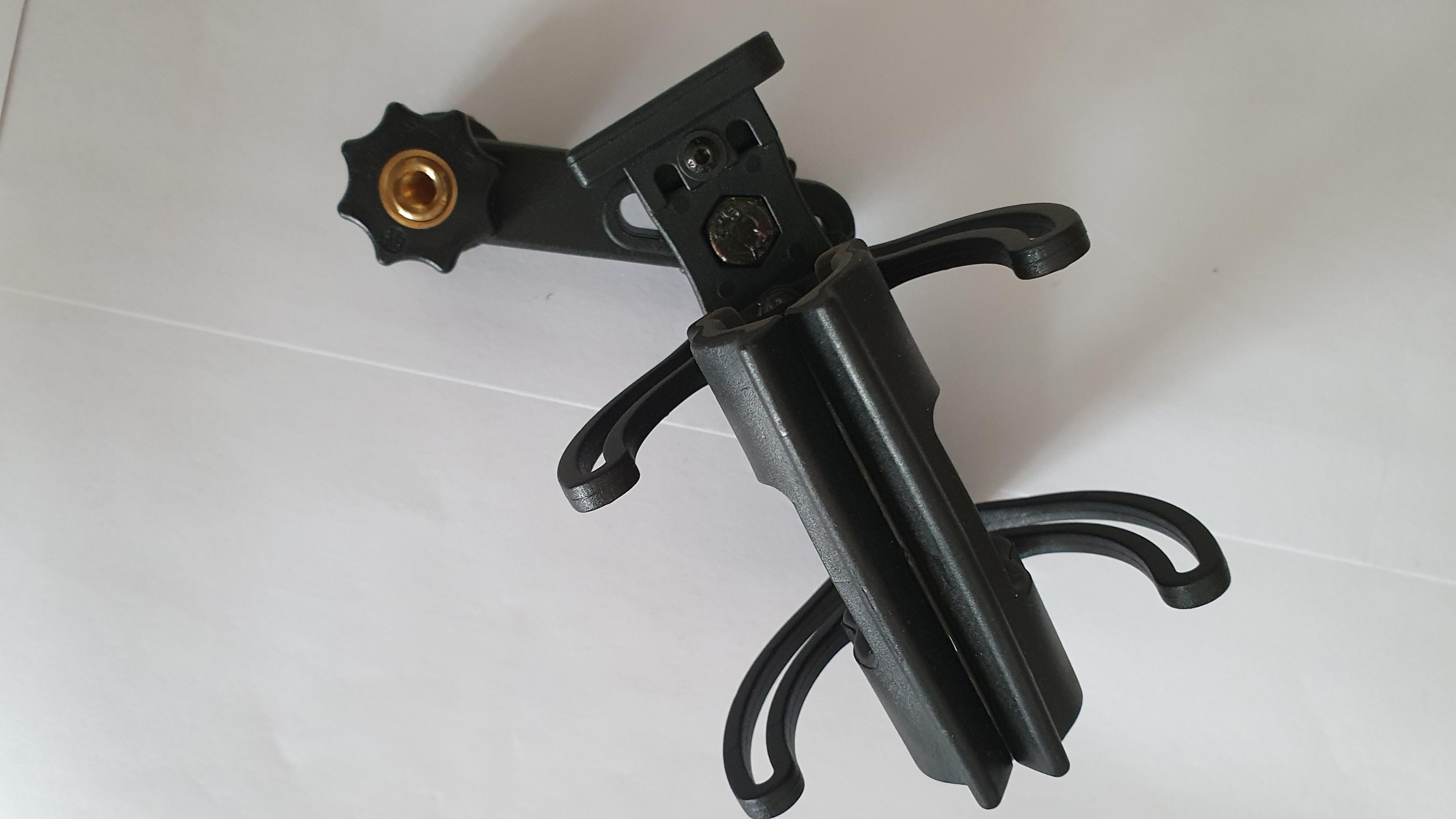 Accessoires Rycote - Softie 10cm et Suspension Invision Hot Shoe