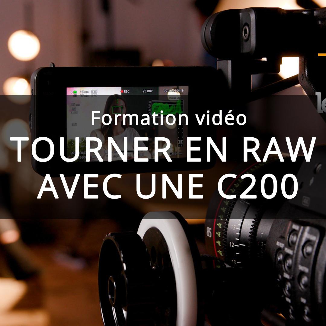 Formation Raw C200