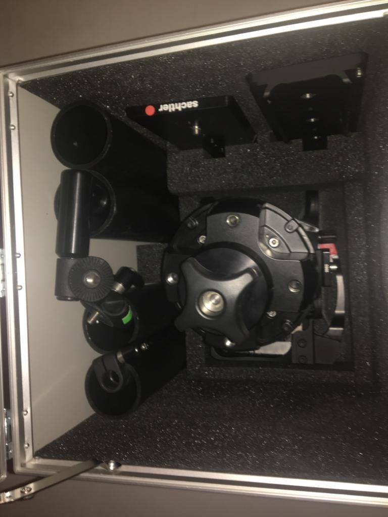 Rotule Ciné 30 HD