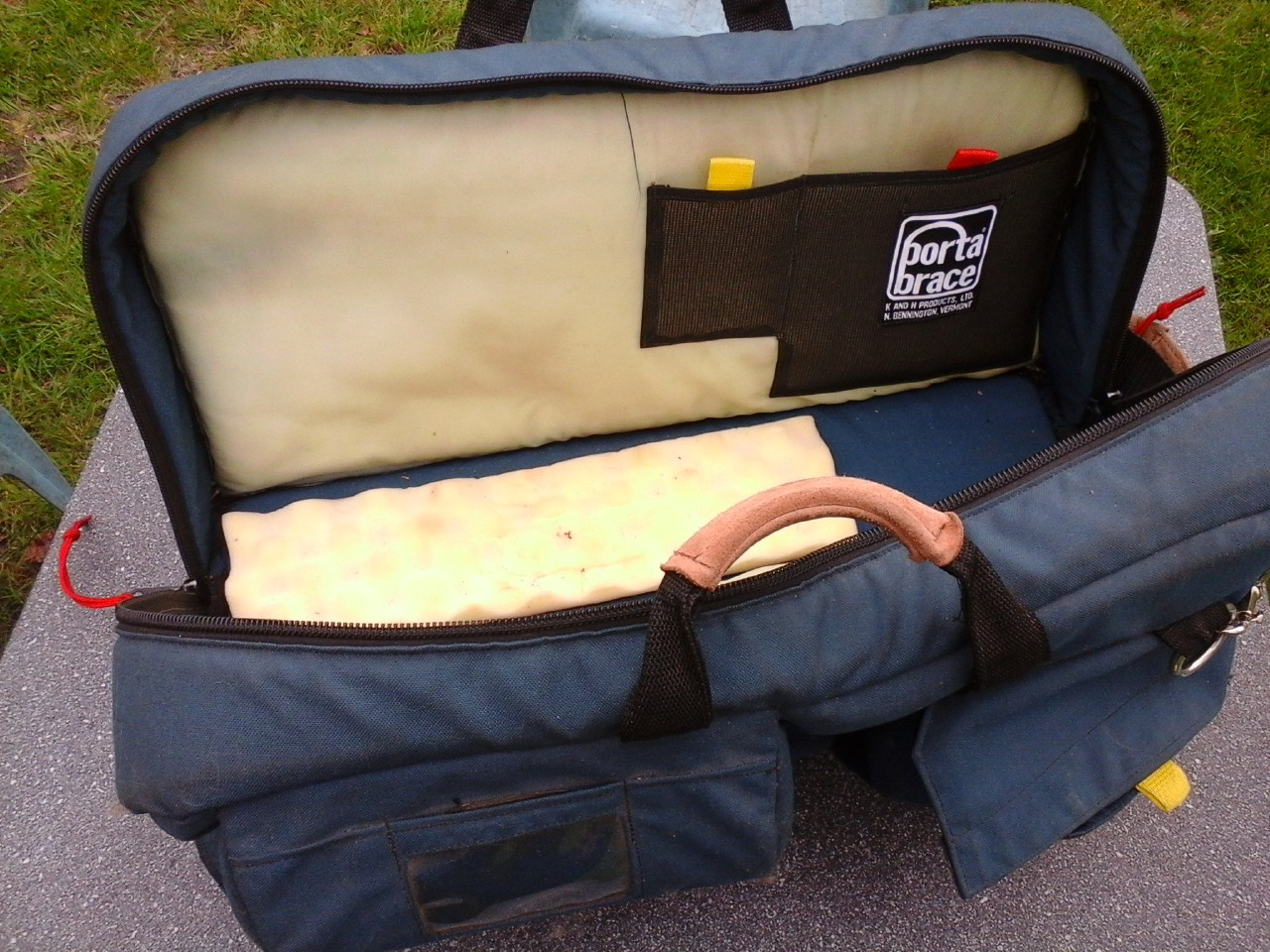 A vendre sac PortaBrace