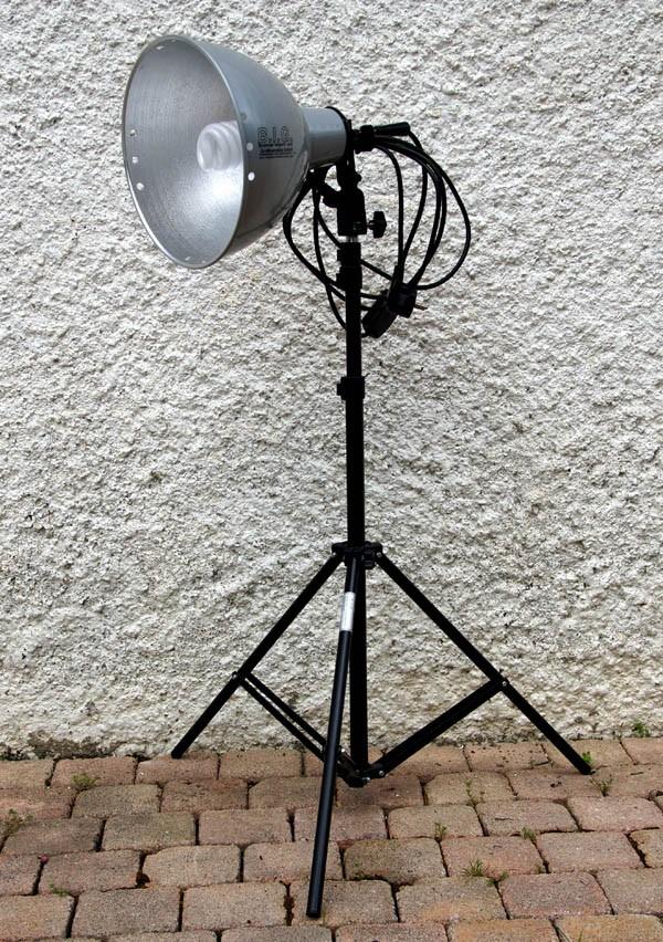kit éclairage BIGLAMP 501