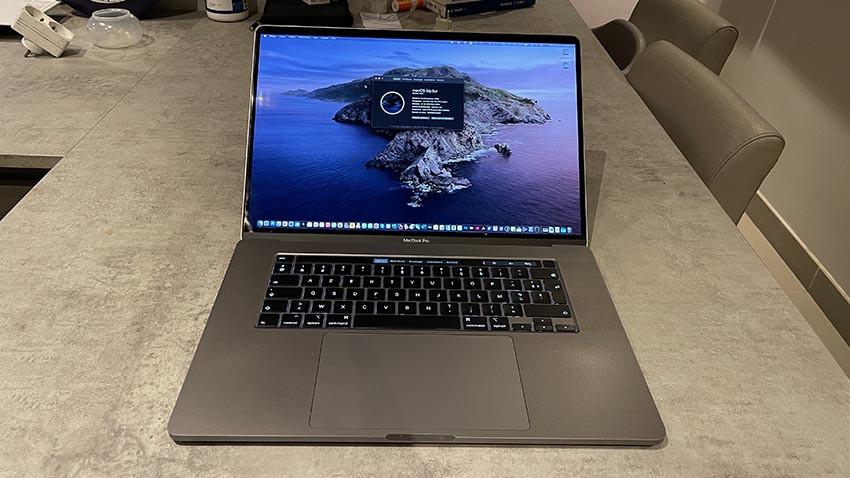 Vends MacBook Pro 16 Pouces haut de gamme