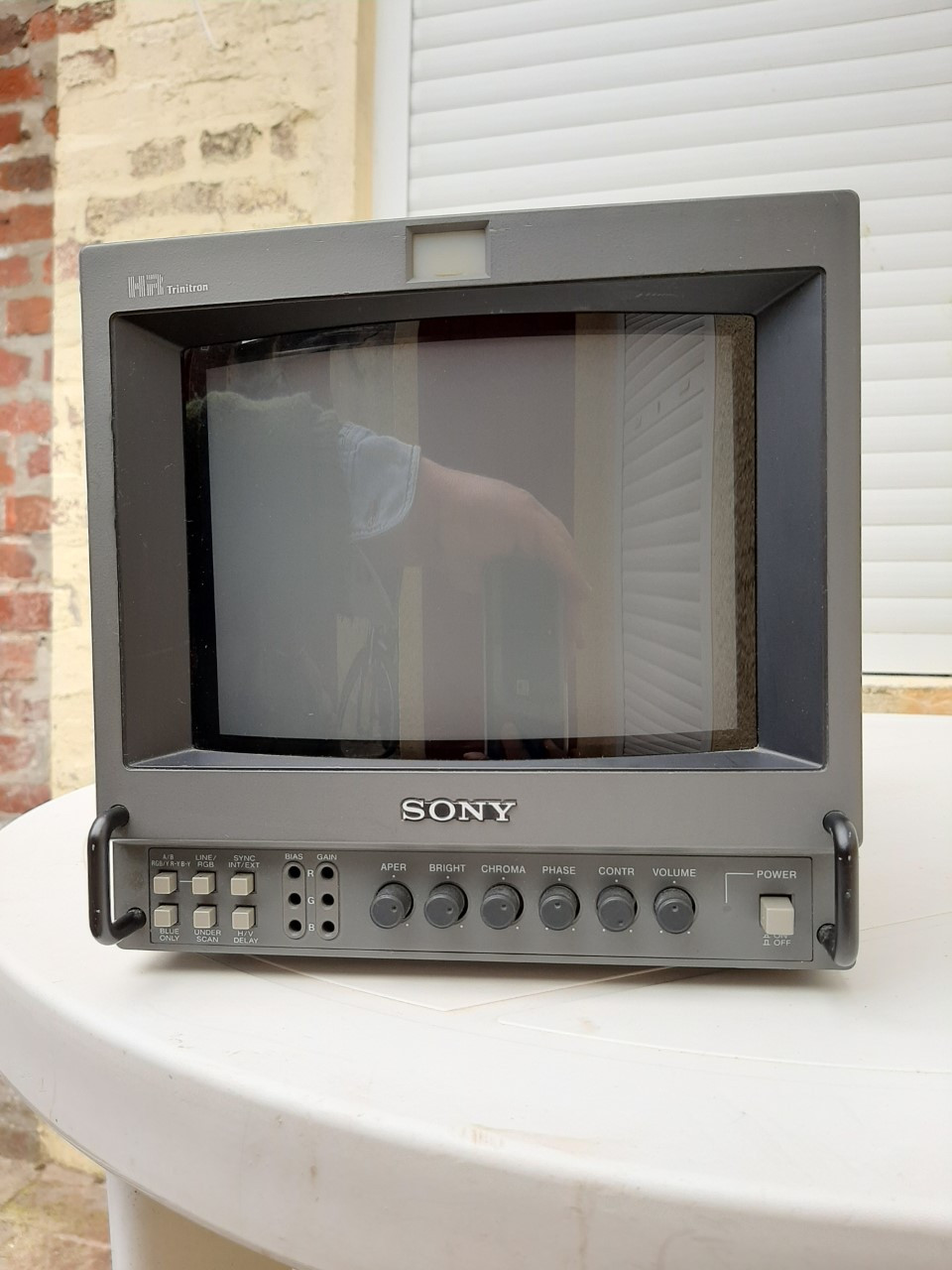 Moniteur vidéo pro Sony PVM-9044QM