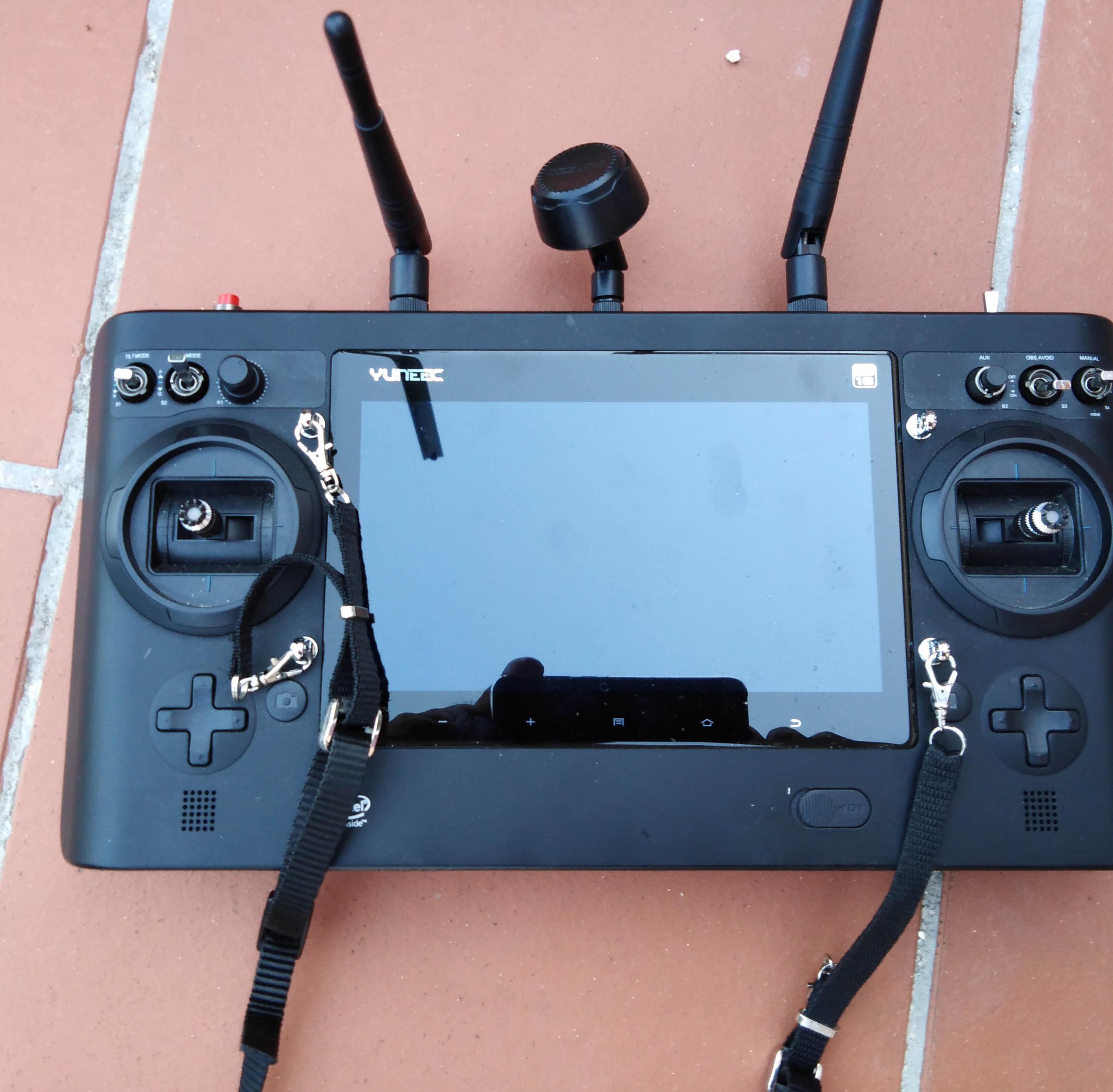 Drone H520