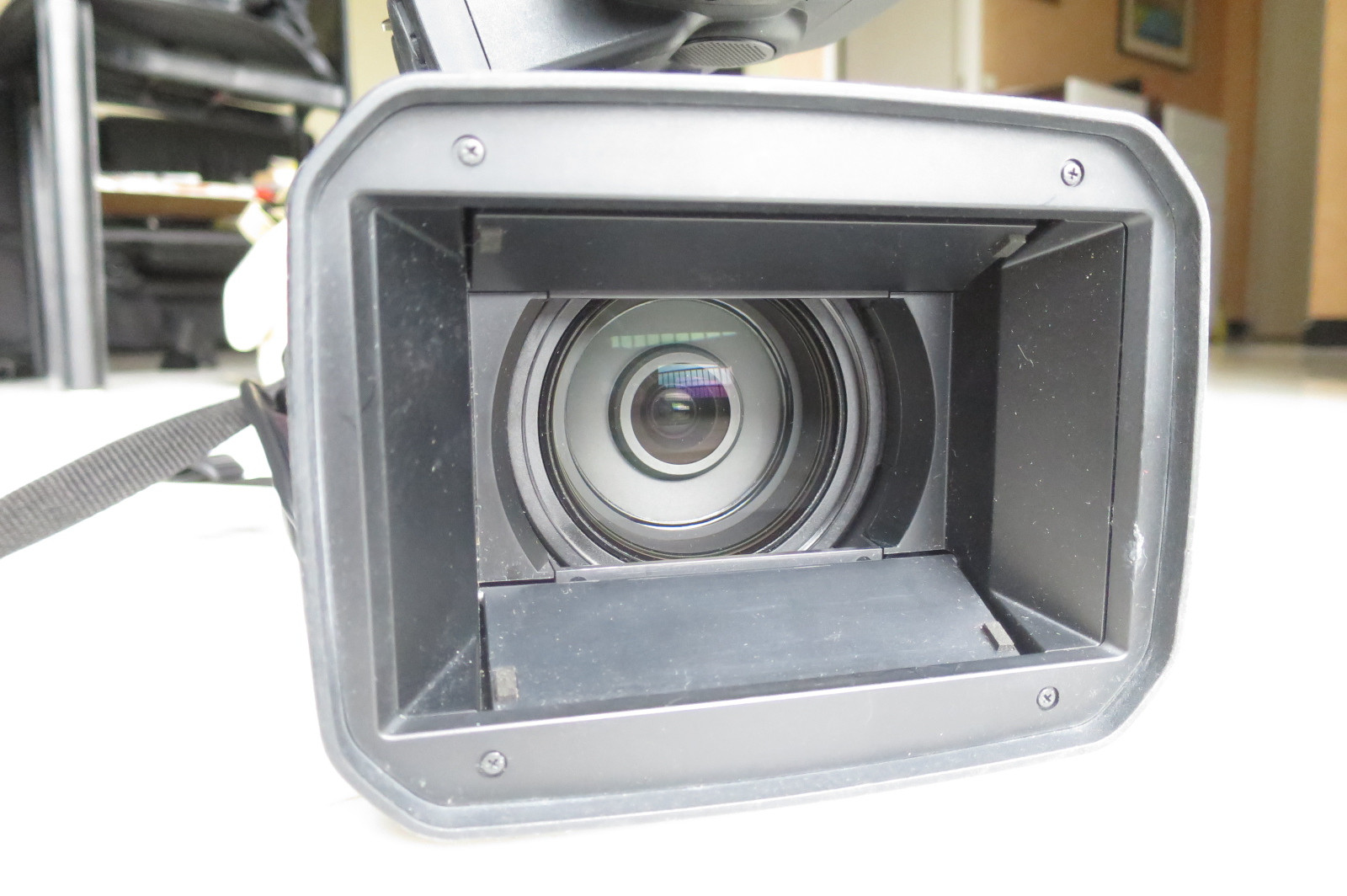 Sony XDCAM HXR-NX5E