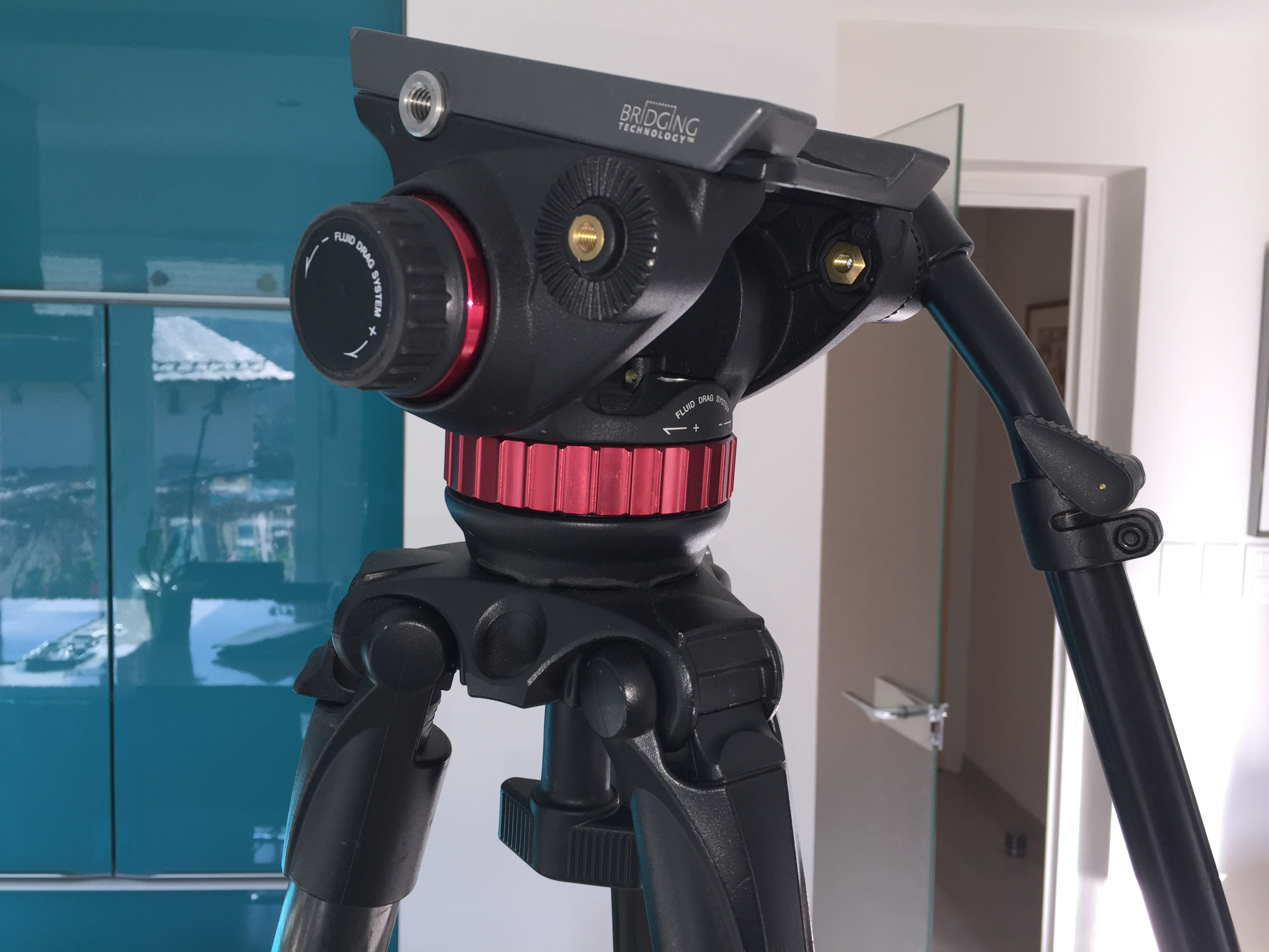 Pied Manfrotto