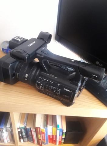 Caméra Sony PXW-Z150