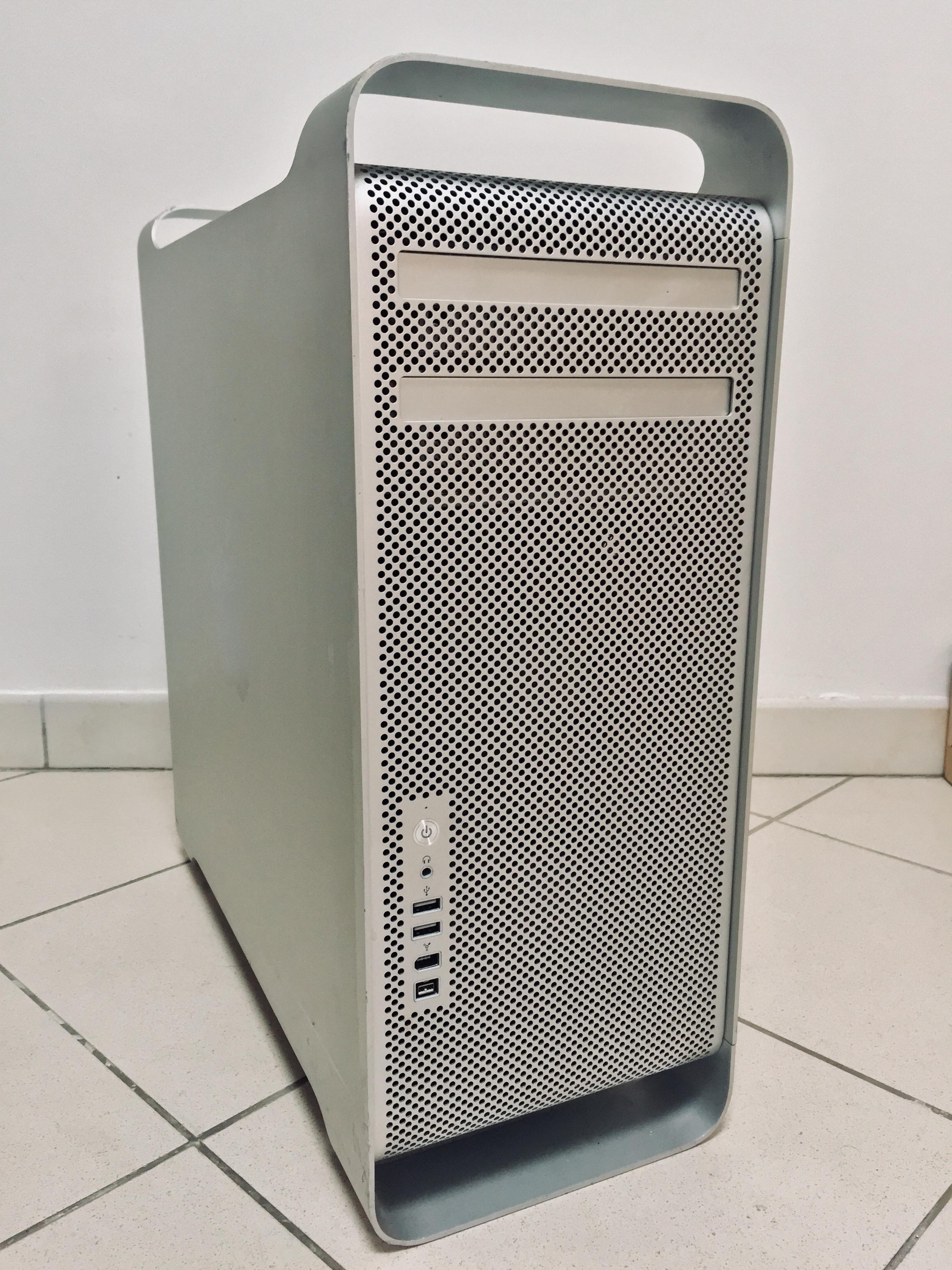 Mac Pro (début 2008)