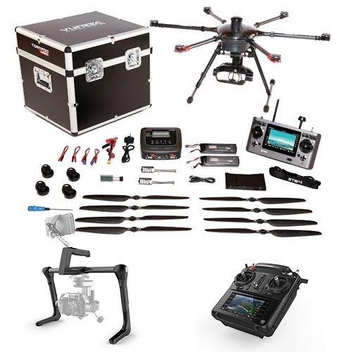 Vend Drone YUNEEC TORNADO H920