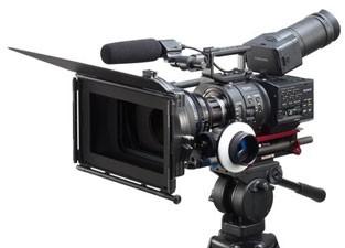 Sony Nex-FS700 Kit cinema