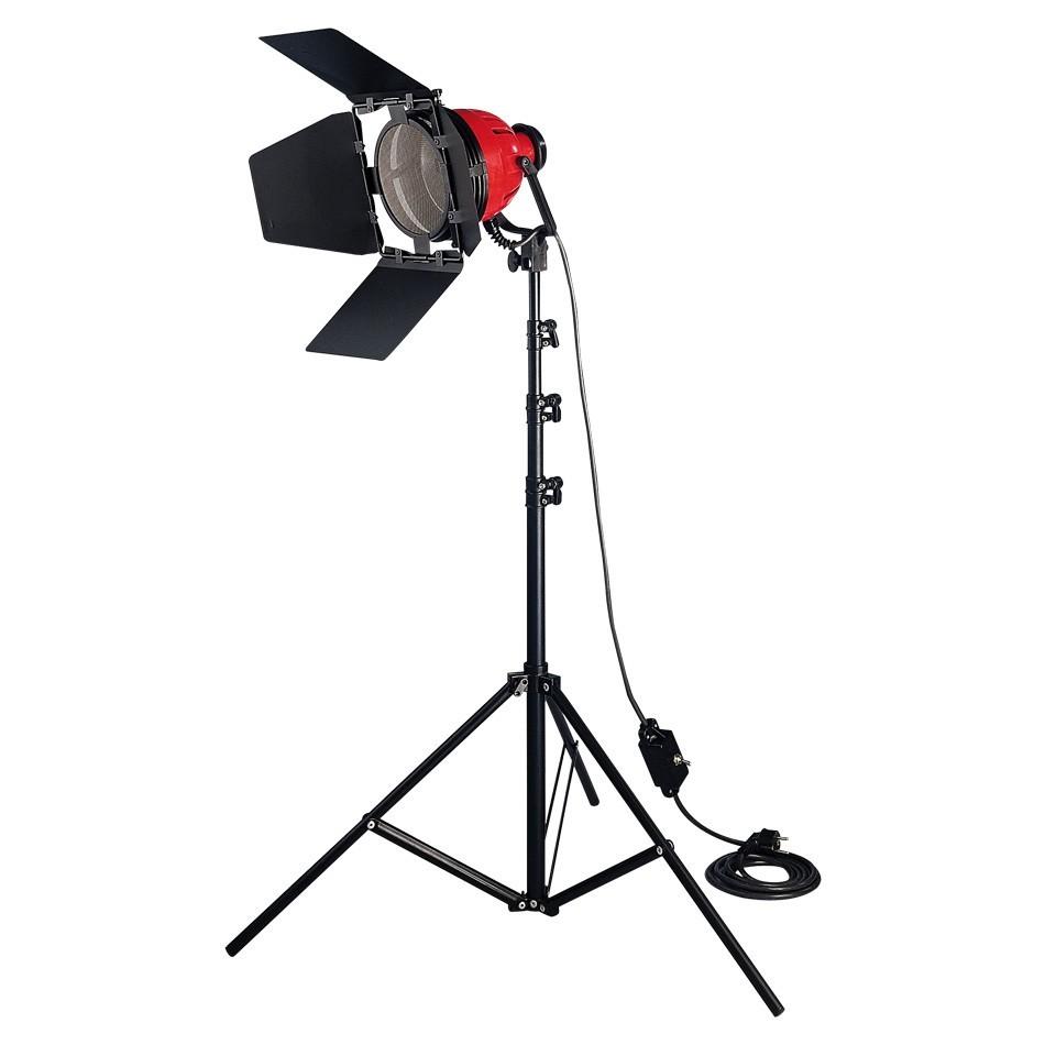 projecteur lumière photo/vidéo