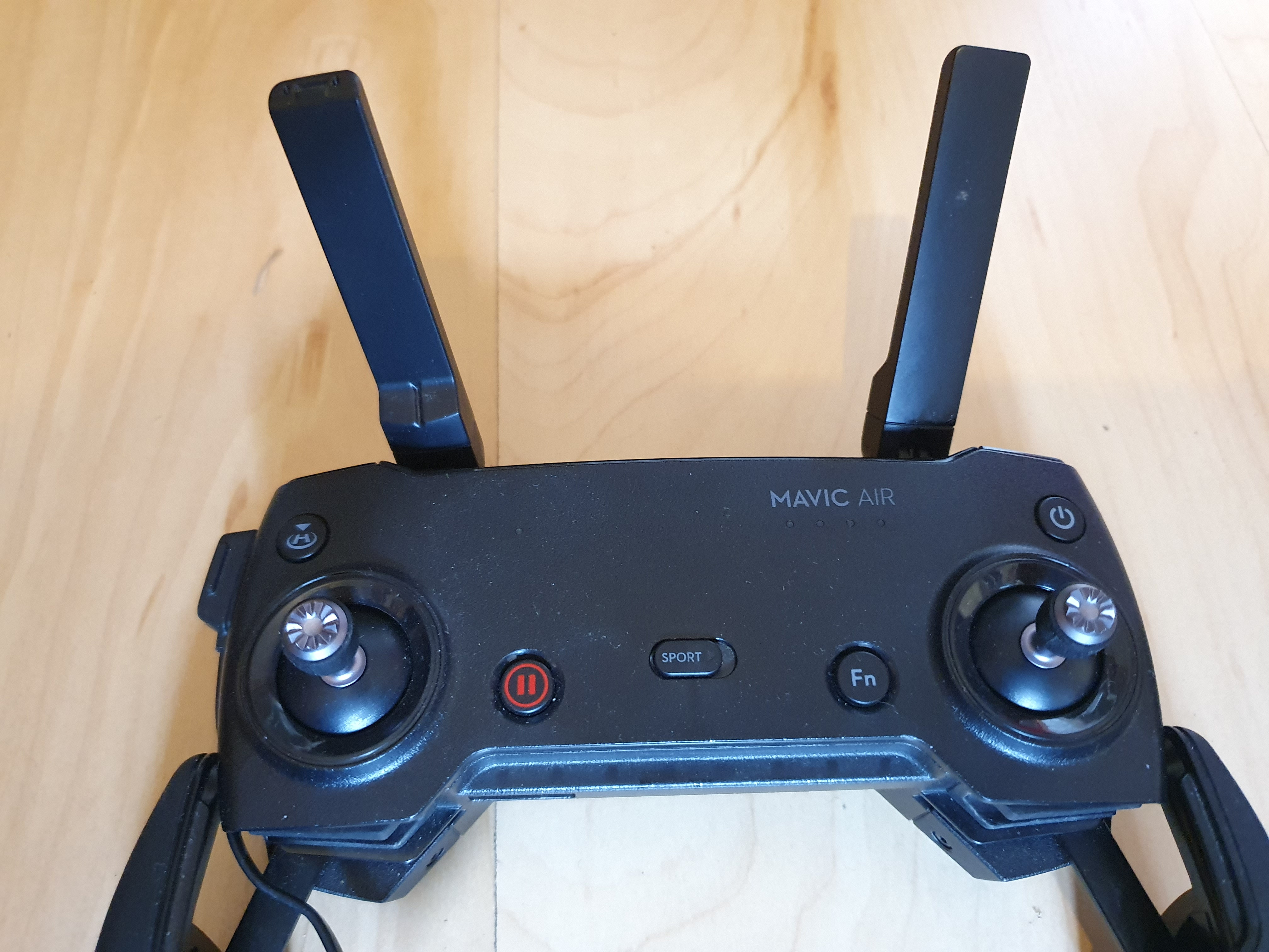 Drone DJI Mavic  Air Pack complet