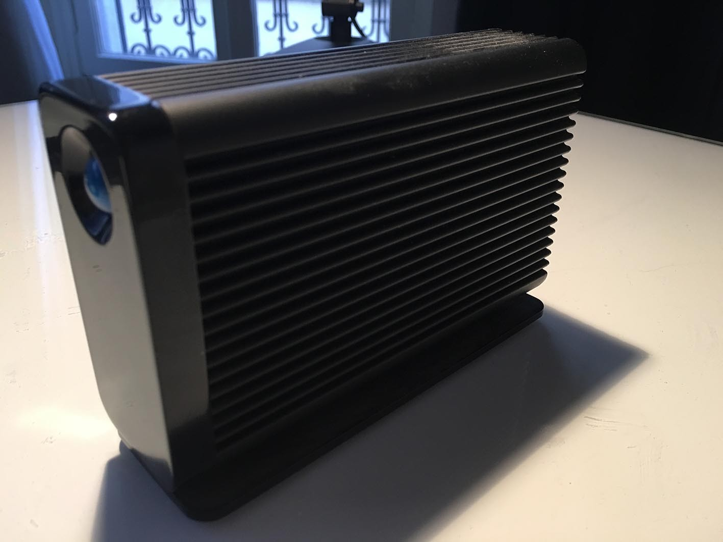 Vends Lacie Little Big Disk 1 To SSD Thunderbolt 2
