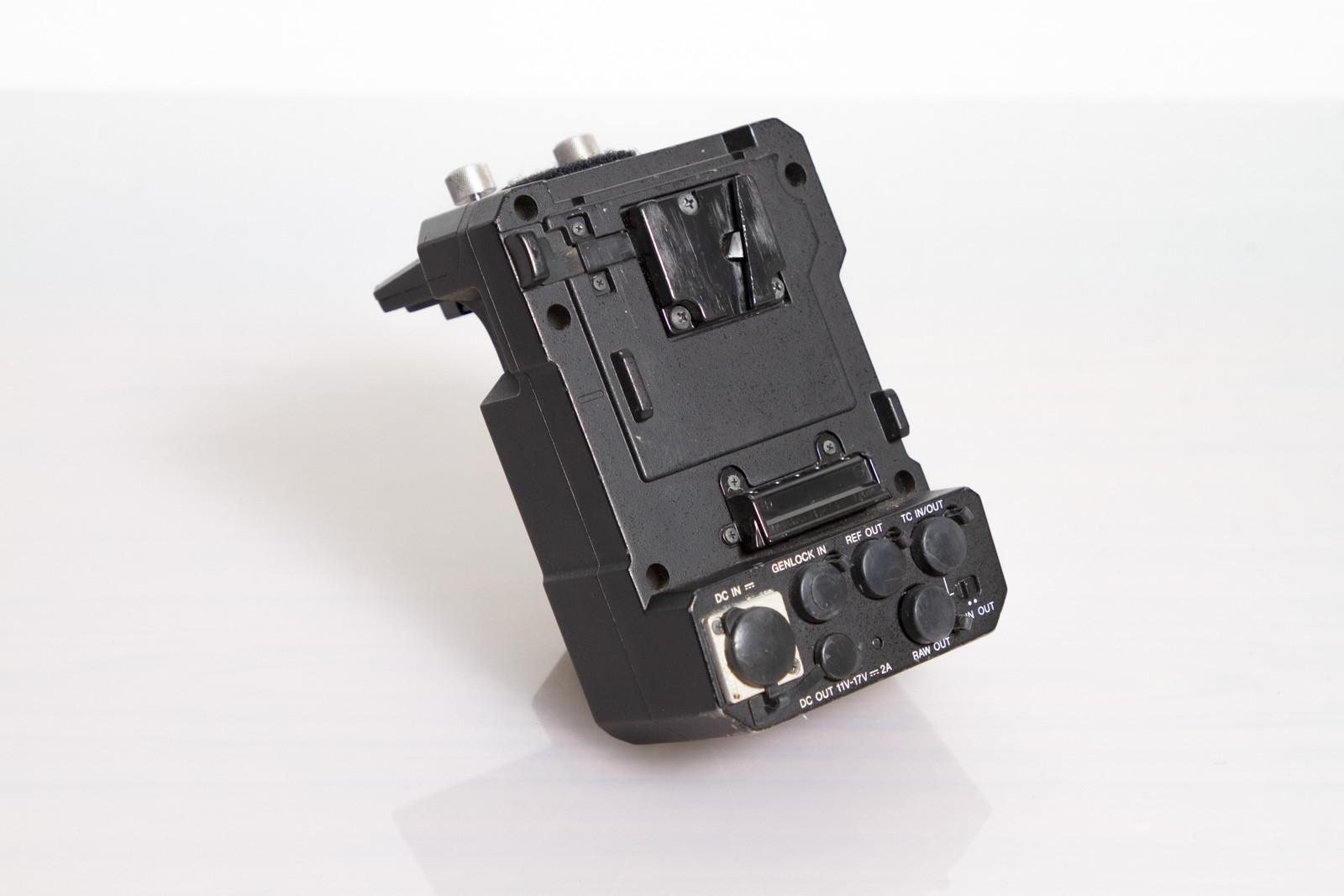 Boitier XDCA pour Sony FS7