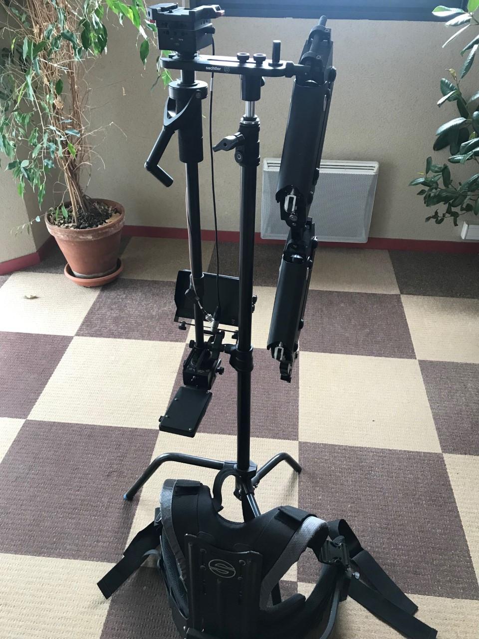 Sachtler Artemis DV Pro