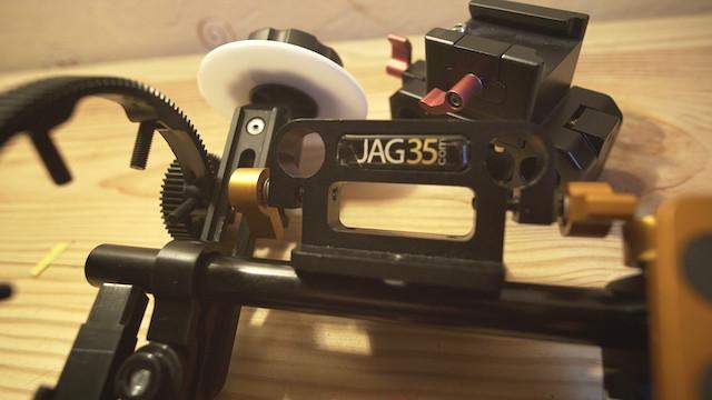 Follow Focus JAG35