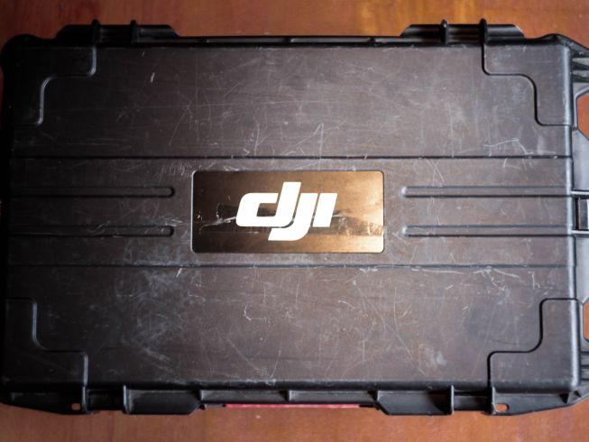 DJI RONIN R1