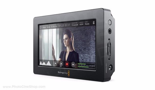 Blackmagic Design - Video Assist 5''
