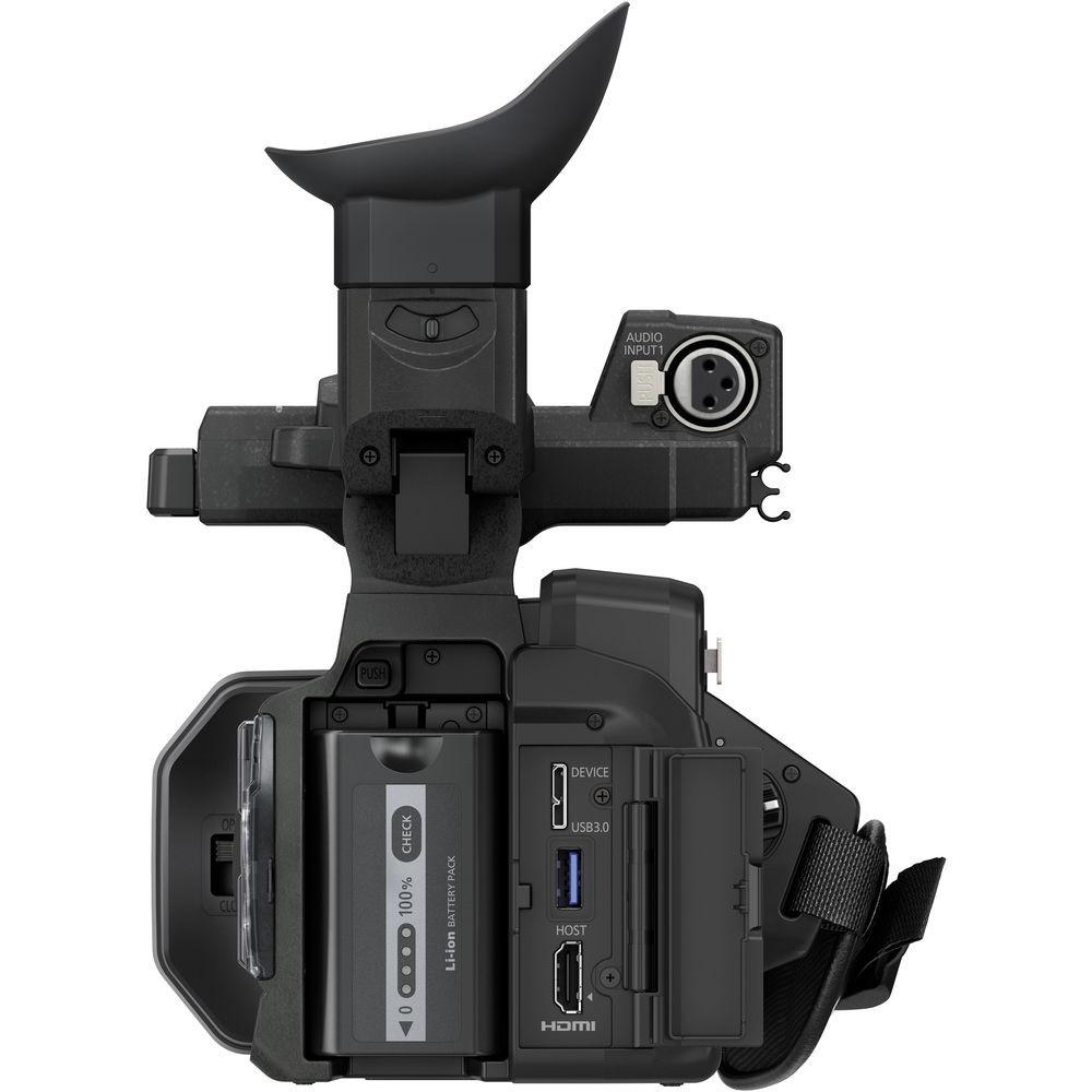 Arrière HC-x1000