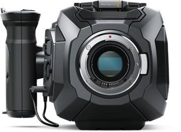 Blackmagic URSA Mini 4.6K EF - Locations