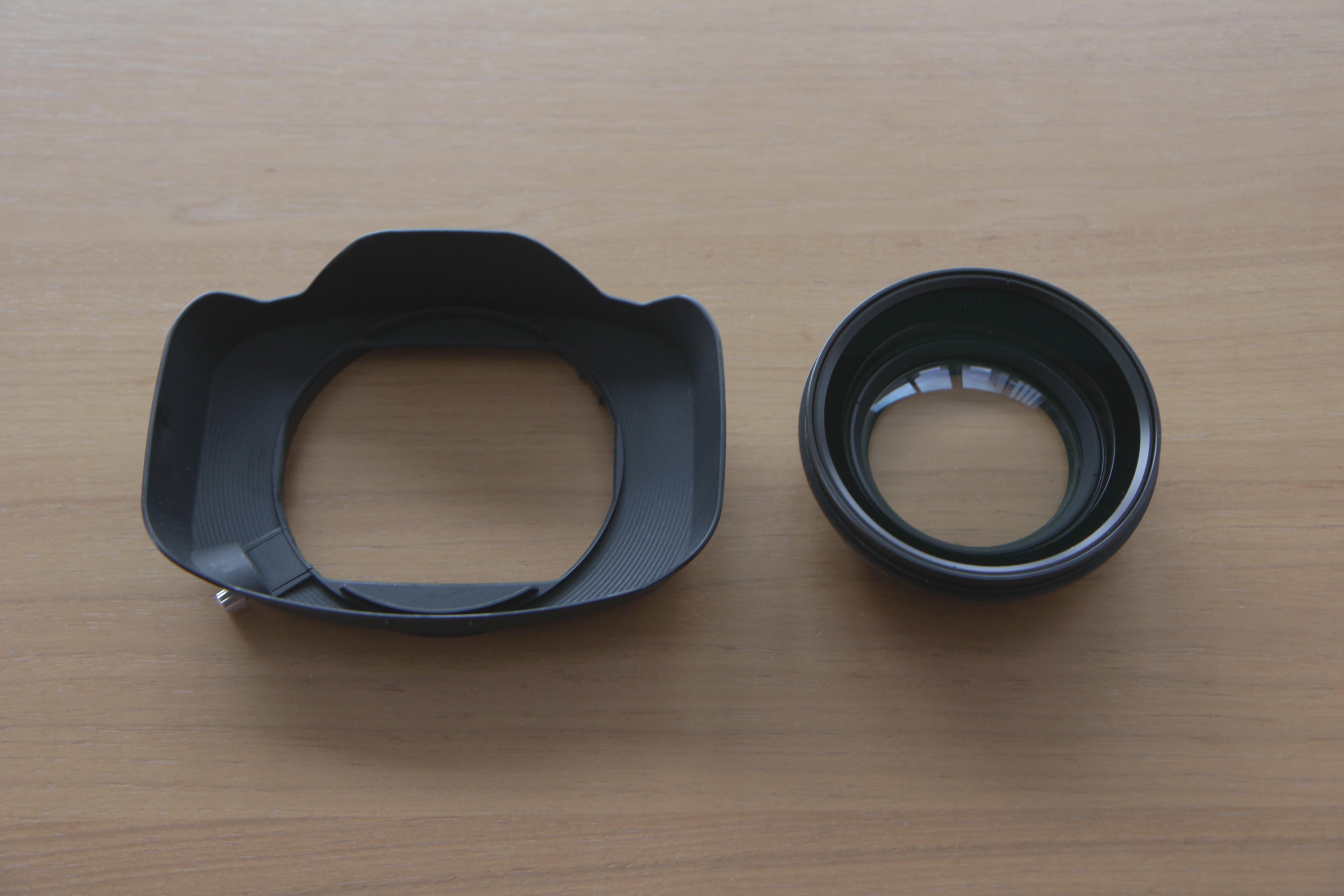 Vends Caméra XF 300