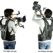 Steady Camera Flexi Rig