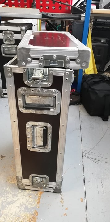 MAGNETOSCOPE DIGITAL BETACAM DVW-M2000P
