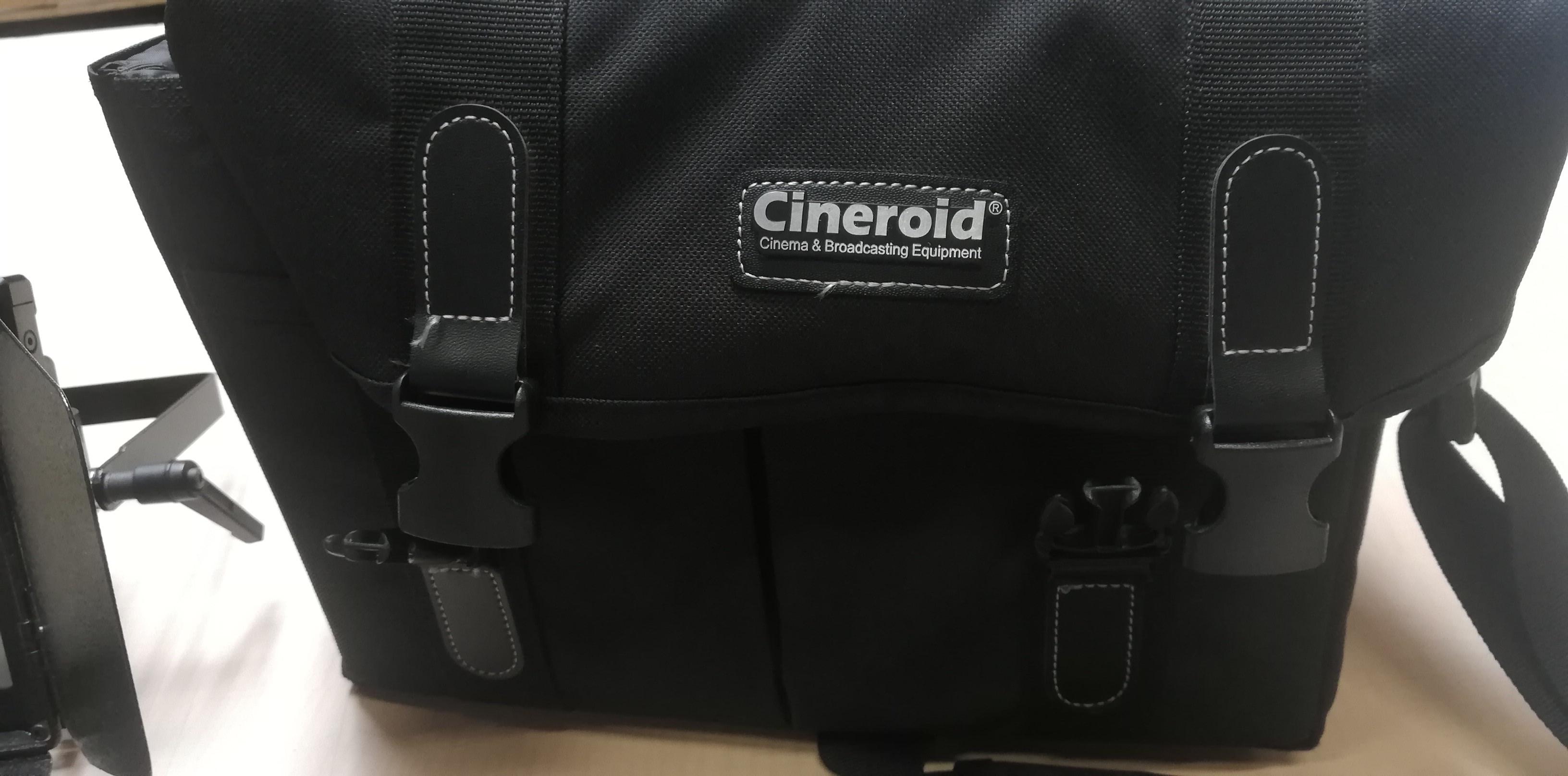 CINEROID LM 400