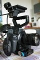 camera canon c300 daf avec 24 105 L
