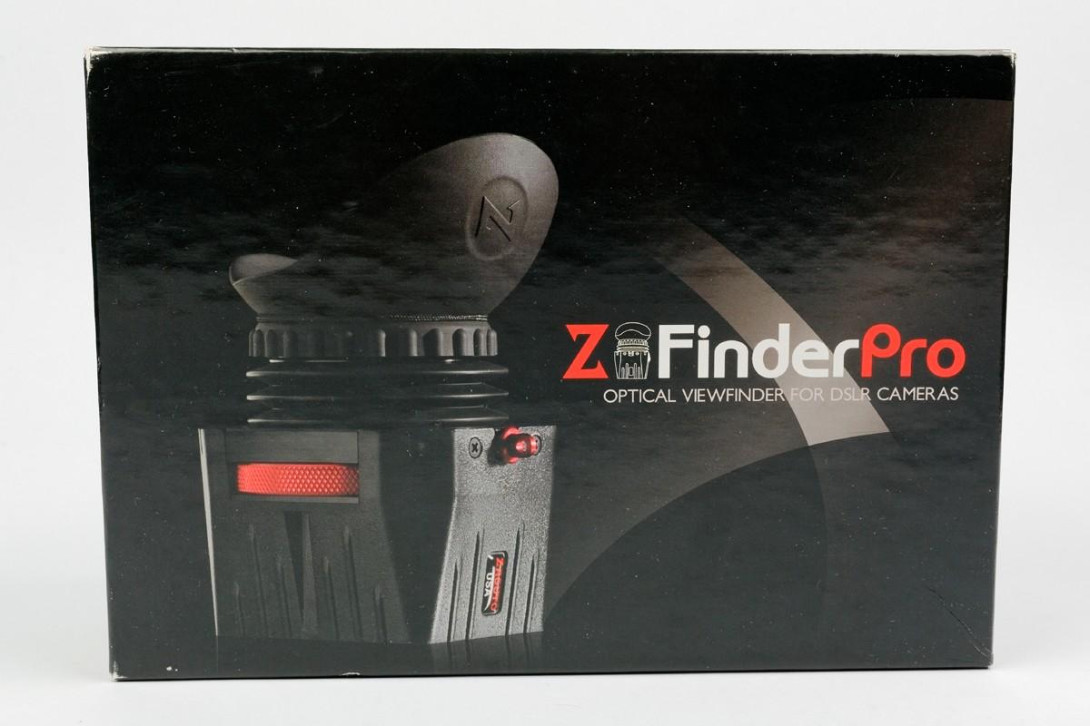 Zacuto Z-Finder