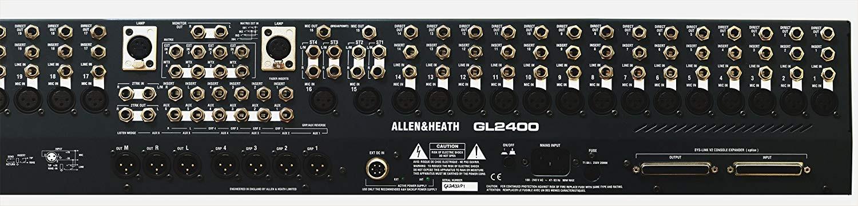 Allen&Heath GL 2400 -24