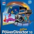 Cyberlink Power Director 10