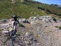 Test du Liveu solo en pleine nature - Col de la Gineste Marseille