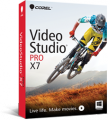 Corel Video Studio Pro 7
