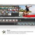 Apple iMovie 09