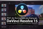 Formation complète DaVinci Resolve 15