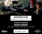 Masterclass Direction Photo avec Dean Cundey à Toulouse
