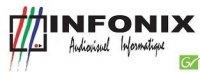 Distributeur Audiovisuel INFONIX